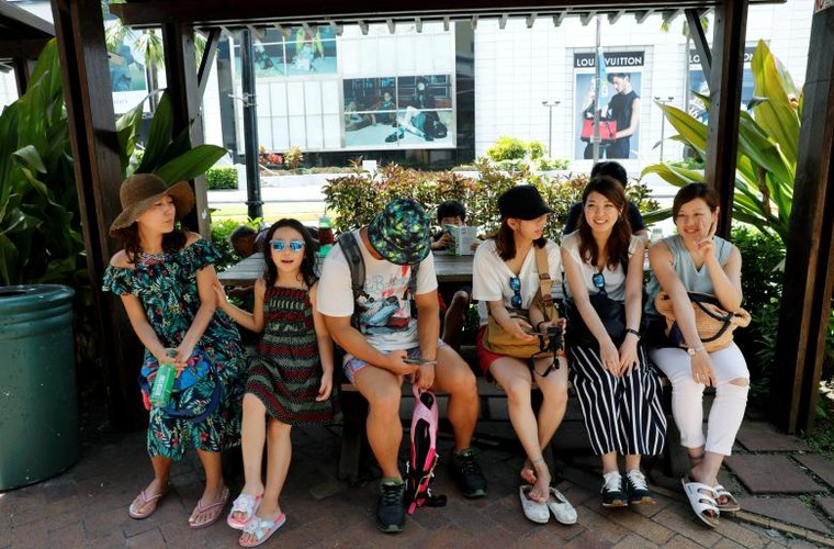 Cuoc song tren dao Guam giua con khau chien My-Trieu Tien-Hinh-7