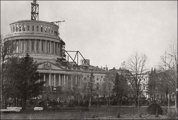 Anh hiem thu do Washington hang tram nam truoc-Hinh-9