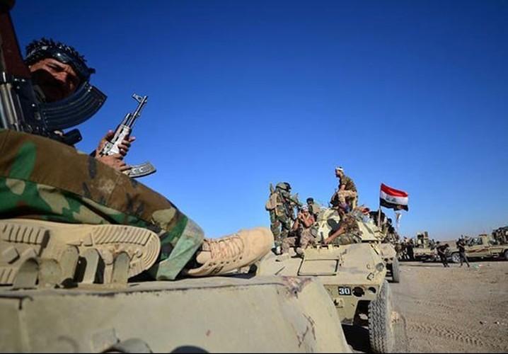 Anh: Tan cong nhu vu bao, quan Iraq thang lon o Tal Afar-Hinh-10