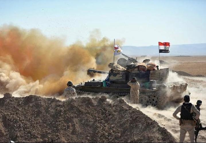 Anh: Tan cong nhu vu bao, quan Iraq thang lon o Tal Afar-Hinh-13