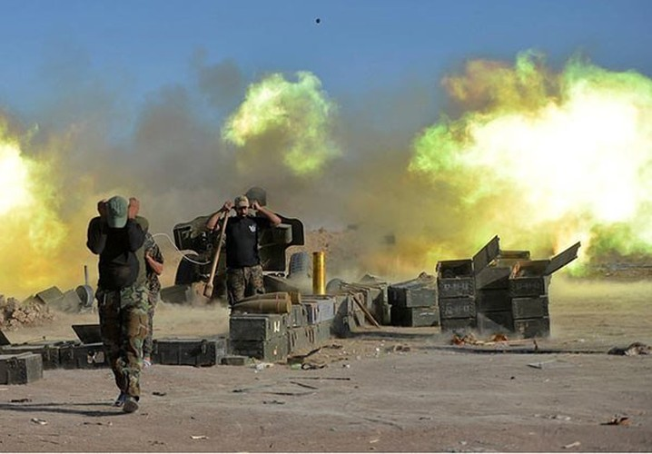 Anh: Tan cong nhu vu bao, quan Iraq thang lon o Tal Afar-Hinh-14