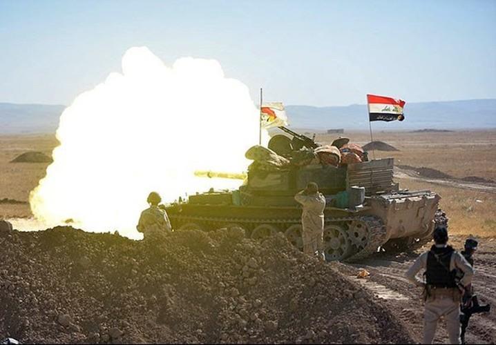 Anh: Tan cong nhu vu bao, quan Iraq thang lon o Tal Afar-Hinh-2