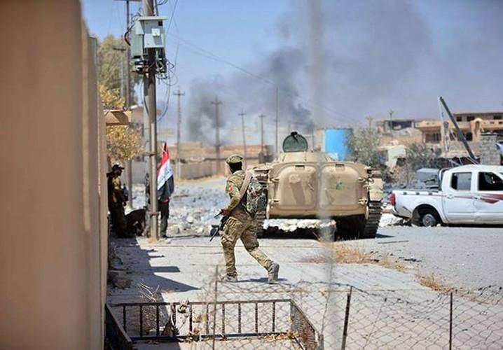 Anh: Tan cong nhu vu bao, quan Iraq thang lon o Tal Afar-Hinh-4