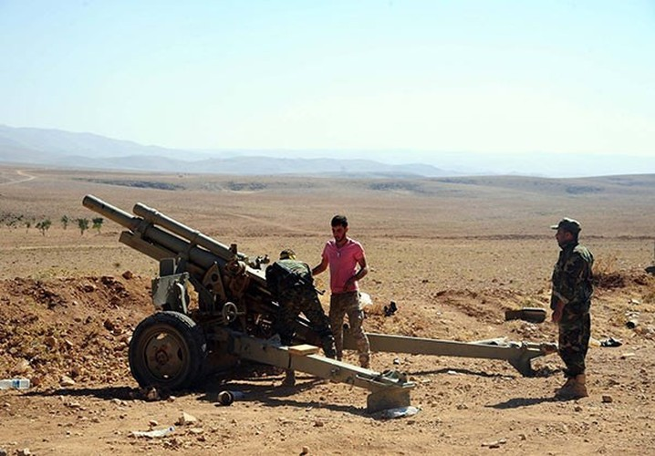 Anh: Quan doi Syria lai thang lon o Tay Qalamoun-Hinh-2