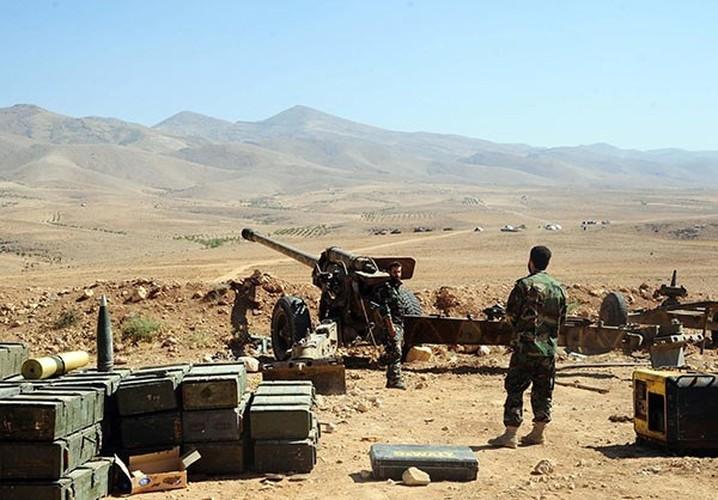 Anh: Quan doi Syria lai thang lon o Tay Qalamoun-Hinh-3