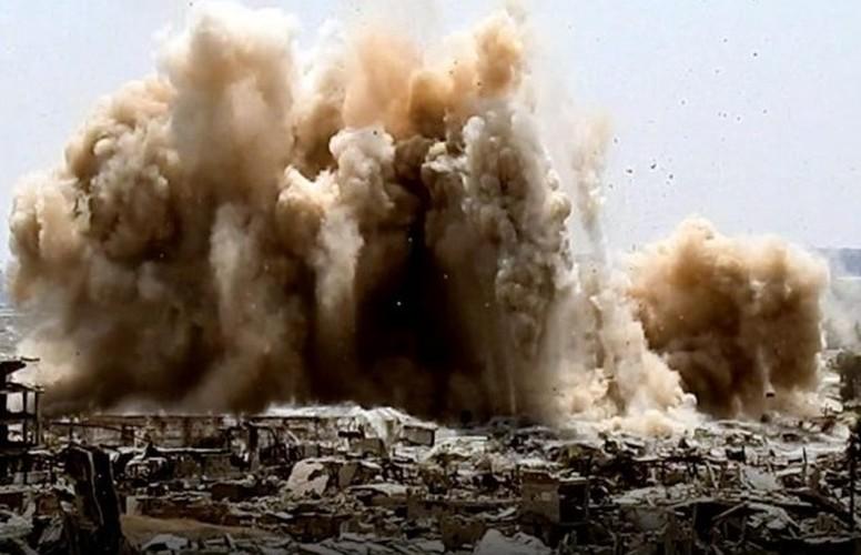 Chum anh Quan doi Syria thang lon o Dong Damascus-Hinh-8