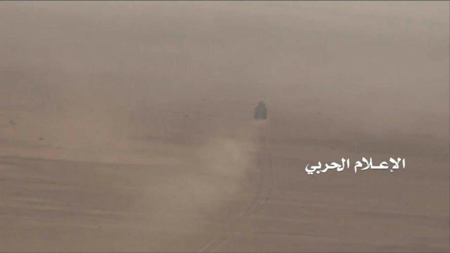 Anh: Quan Houthi diet nhieu xe va binh si A-rap Xe-ut-Hinh-9