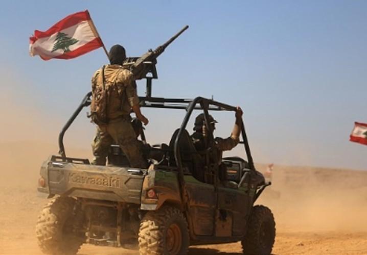 Hinh anh bien gioi Syria-Lebanon sach bong phien quan IS-Hinh-12