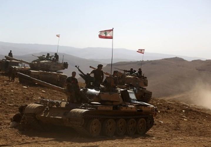 Hinh anh bien gioi Syria-Lebanon sach bong phien quan IS-Hinh-13