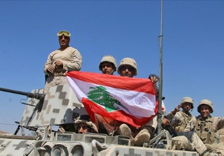 Hinh anh bien gioi Syria-Lebanon sach bong phien quan IS-Hinh-2
