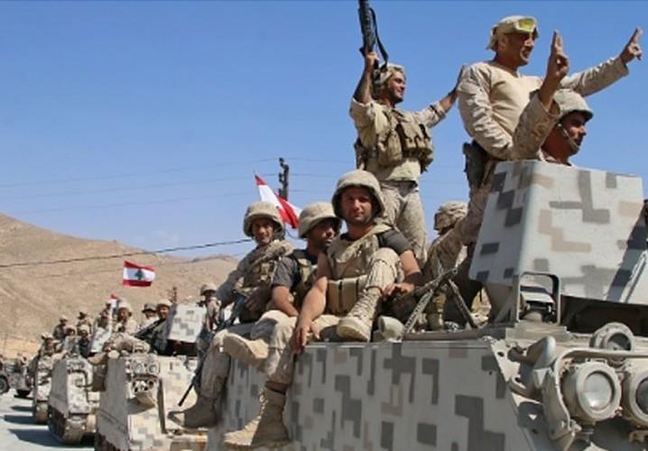 Hinh anh bien gioi Syria-Lebanon sach bong phien quan IS-Hinh-4