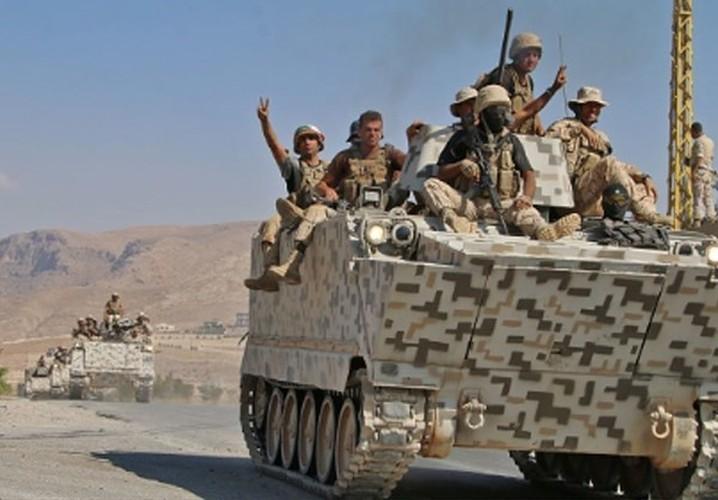 Hinh anh bien gioi Syria-Lebanon sach bong phien quan IS-Hinh-5