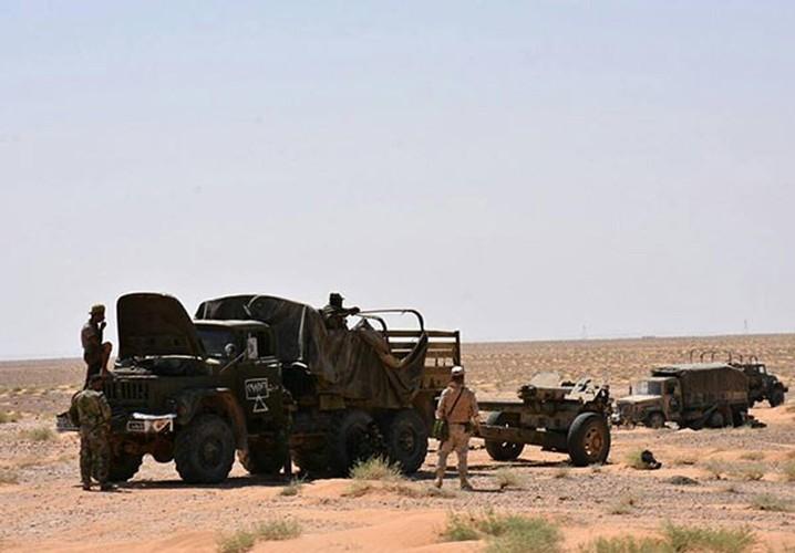 Anh: Quan doi Syria thua thang xoc toi o Deir Ezzor-Hinh-4