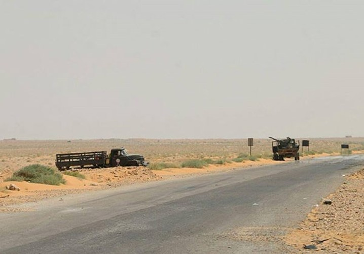 Anh: Quan doi Syria thua thang xoc toi o Deir Ezzor-Hinh-5