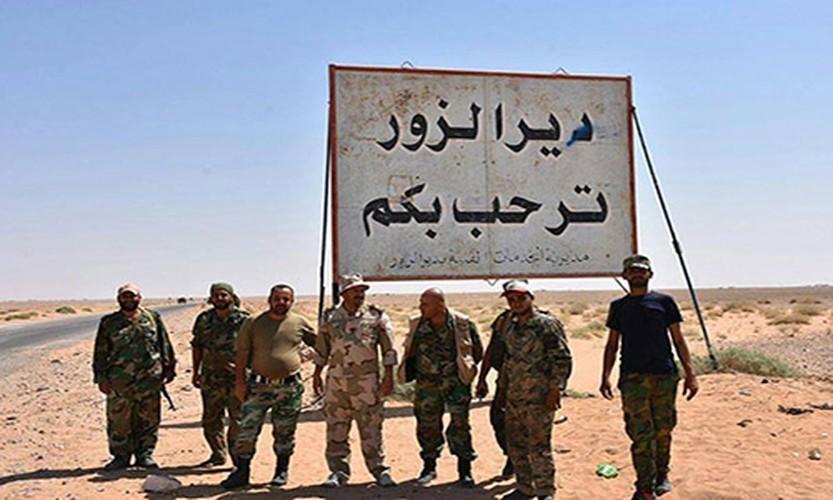 Anh: Quan doi Syria thua thang xoc toi o Deir Ezzor-Hinh-6