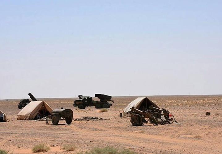 Anh: Quan doi Syria thua thang xoc toi o Deir Ezzor-Hinh-7