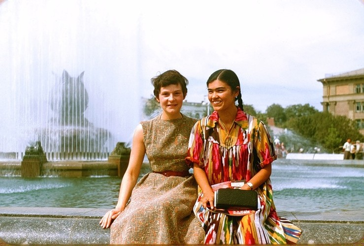 Binh di cuoc song thuong nhat o Uzbekistan nam 1956-Hinh-2