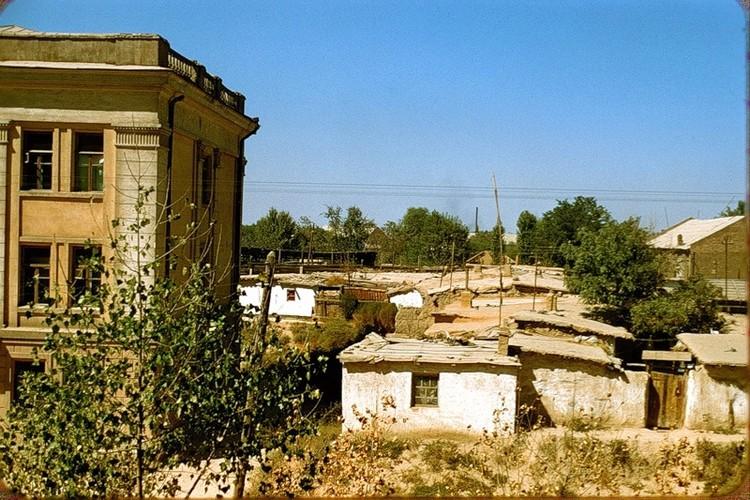 Binh di cuoc song thuong nhat o Uzbekistan nam 1956-Hinh-9