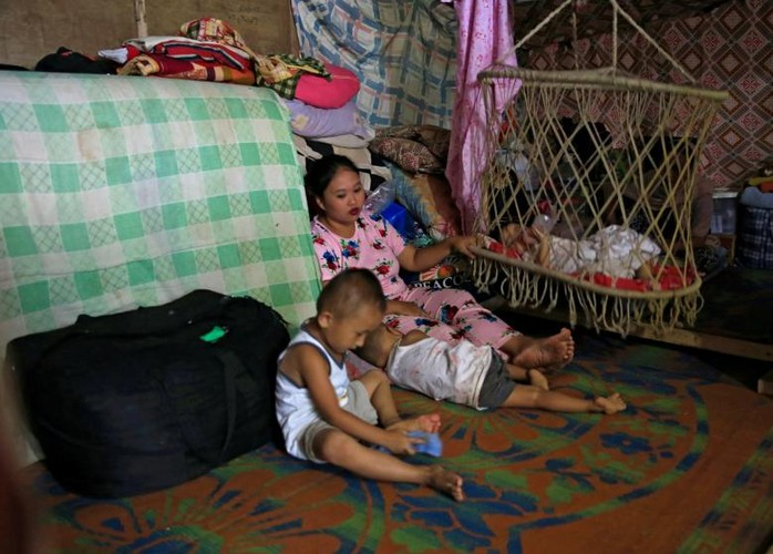 Khoc liet cuoc chien chua hoi ket o thanh pho Marawi-Hinh-13