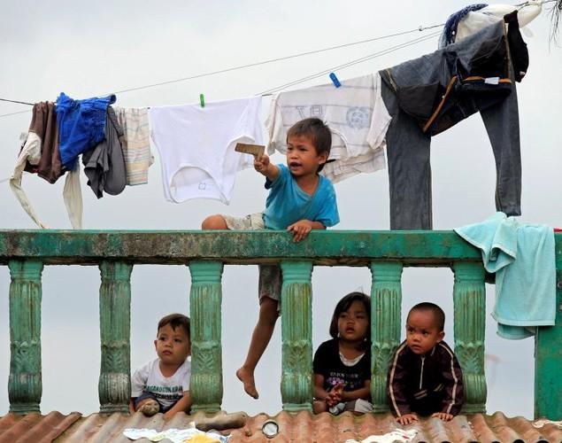 Khoc liet cuoc chien chua hoi ket o thanh pho Marawi-Hinh-15