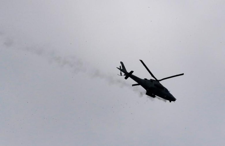 Khoc liet cuoc chien chua hoi ket o thanh pho Marawi-Hinh-3