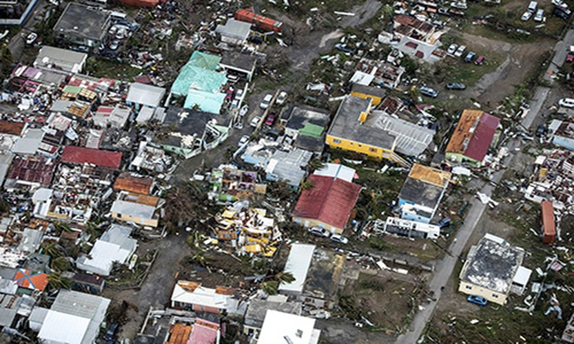 Chum anh sieu bao Irma cay nat vung Caribe-Hinh-2