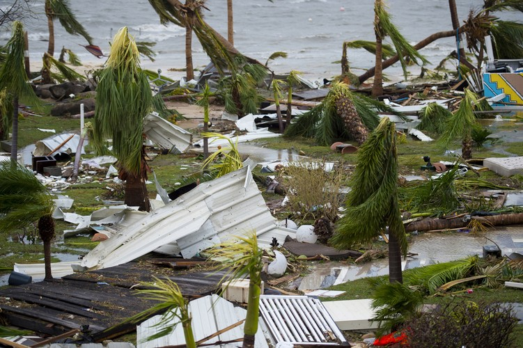 Chum anh sieu bao Irma cay nat vung Caribe-Hinh-3