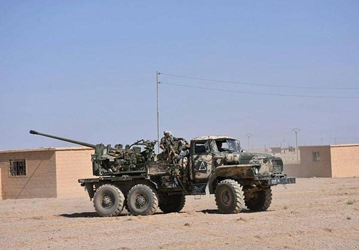 Anh: Quan doi Syria giai phong nhieu khu vuc gan Deir Ezzor-Hinh-10