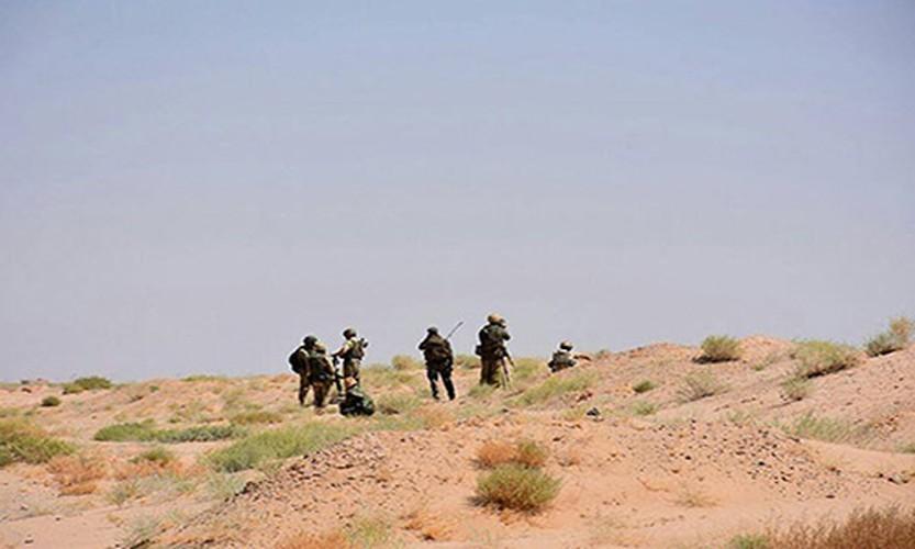 Anh: Quan doi Syria giai phong nhieu khu vuc gan Deir Ezzor-Hinh-9