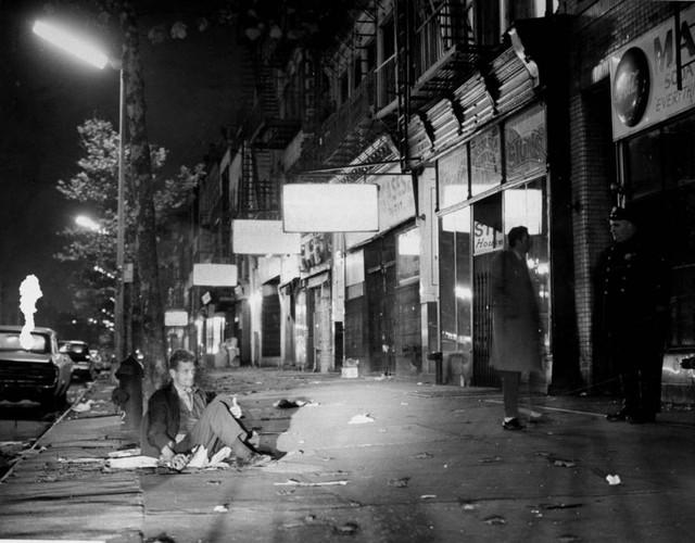 Tan muc cuoc song o thanh pho New York thap nien 1960-Hinh-9