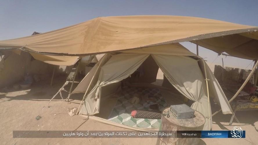 Anh: Khung bo IS tan cong du doi dan quan Iraq-Hinh-10