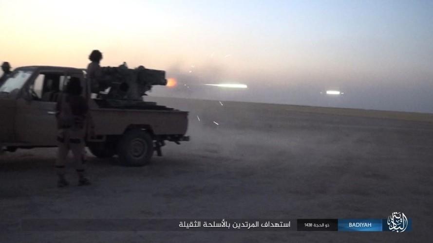 Anh: Khung bo IS tan cong du doi dan quan Iraq-Hinh-3