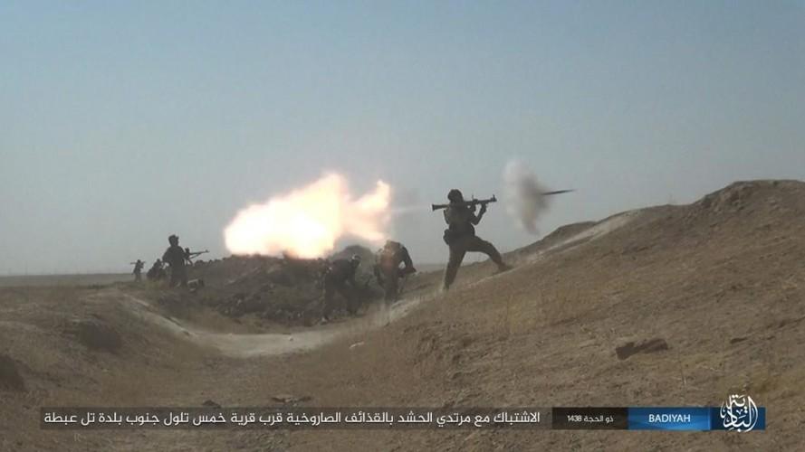 Anh: Khung bo IS tan cong du doi dan quan Iraq-Hinh-7