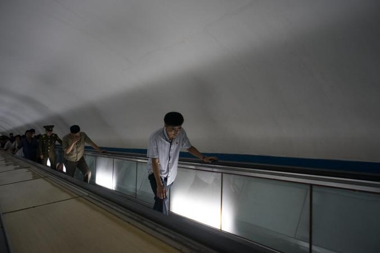 Binh di cuoc song o Trieu Tien qua anh National Geographic-Hinh-11
