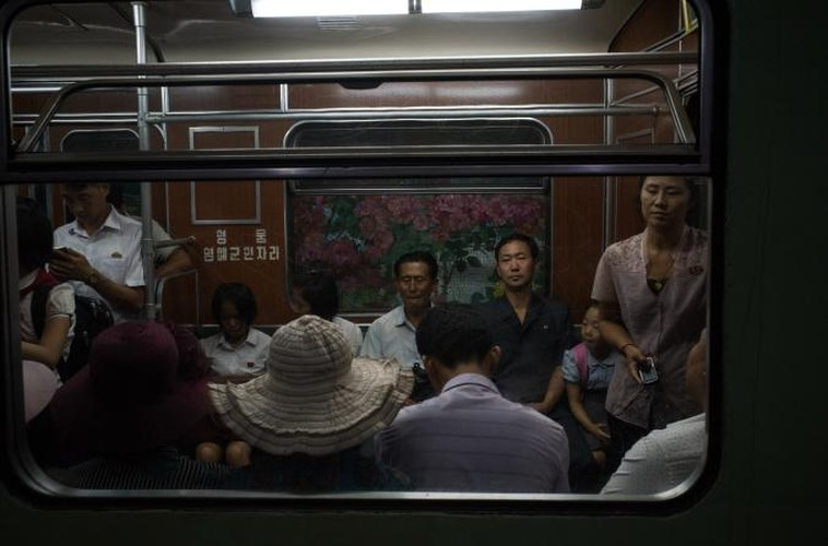 Binh di cuoc song o Trieu Tien qua anh National Geographic-Hinh-12