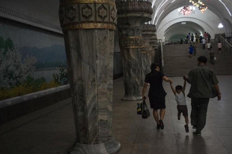 Binh di cuoc song o Trieu Tien qua anh National Geographic-Hinh-14