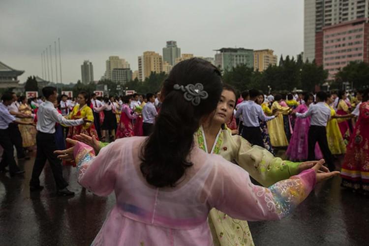 Binh di cuoc song o Trieu Tien qua anh National Geographic-Hinh-2