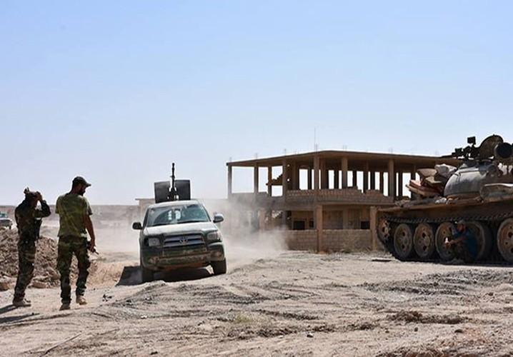 Anh: Quan doi Syria tan cong vu bao o Deir Ezzor-Hinh-5