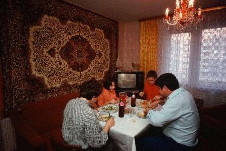 Anh: Cuoc song khon kho o nuoc Nga trong nhung nam 1990-Hinh-6
