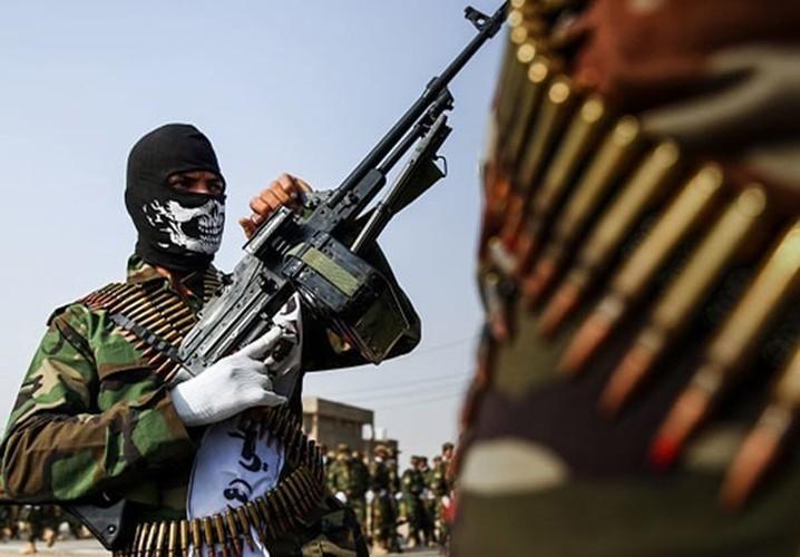 Anh: Dan quan Iraq dieu binh pho truong suc manh-Hinh-3