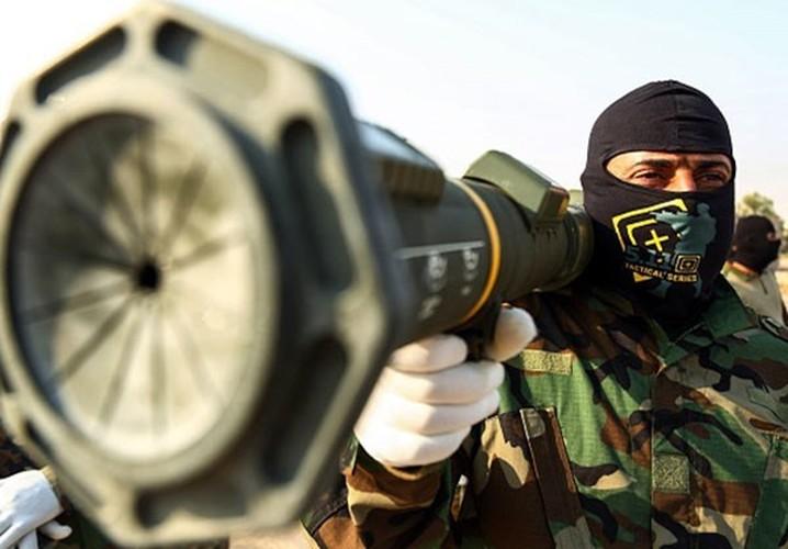 Anh: Dan quan Iraq dieu binh pho truong suc manh-Hinh-6