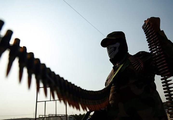 Anh: Dan quan Iraq dieu binh pho truong suc manh-Hinh-7