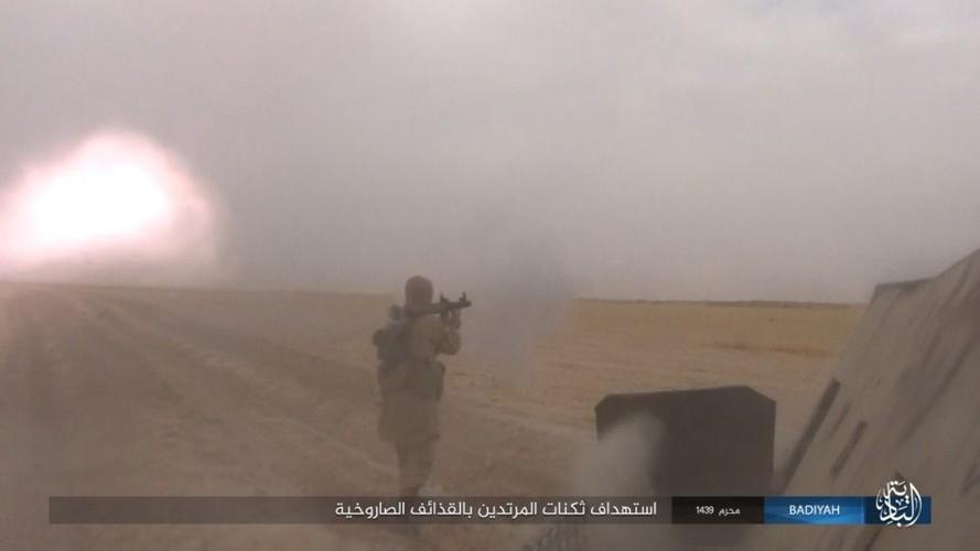 Anh: Khung bo IS tan cong du doi quan doi Iraq-Hinh-3
