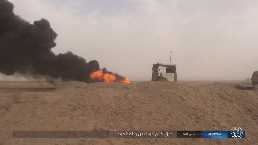 Anh: Khung bo IS tan cong du doi quan doi Iraq-Hinh-8
