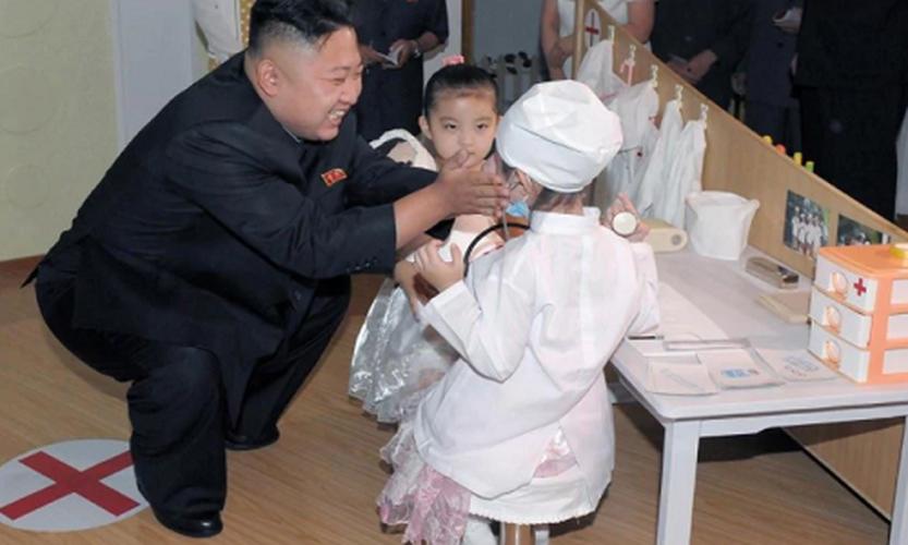 """Anh """"doc"""" ve nha lanh dao Trieu Tien Kim Jong-un (3)-Hinh-15"""