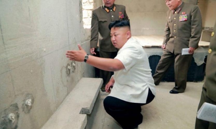 """Anh """"doc"""" ve nha lanh dao Trieu Tien Kim Jong-un (3)-Hinh-6"""