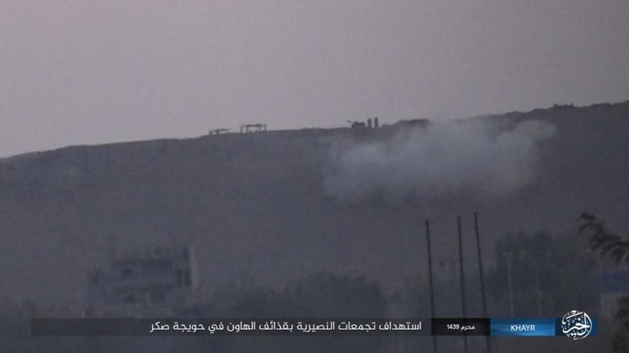 Anh: Phien quan IS chong tra du doi tren dao Sakr chien luoc-Hinh-10