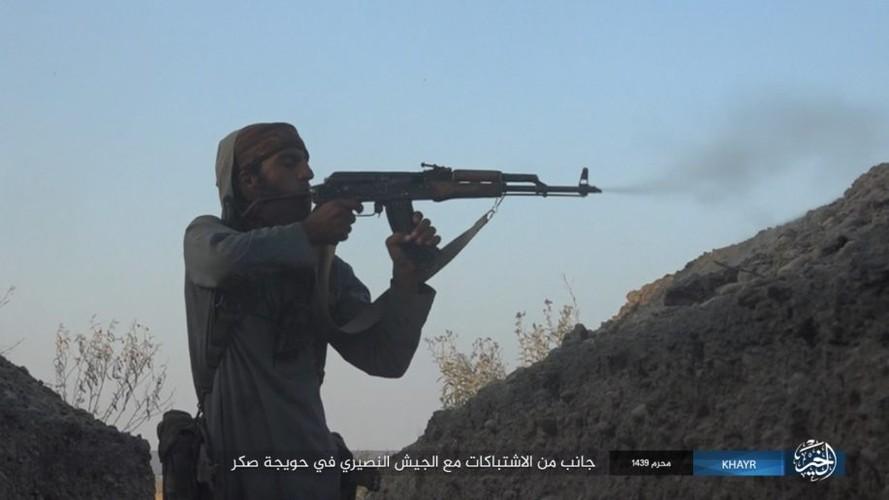 Anh: Phien quan IS chong tra du doi tren dao Sakr chien luoc-Hinh-11