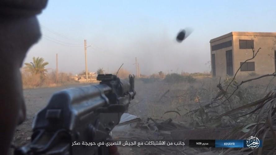 Anh: Phien quan IS chong tra du doi tren dao Sakr chien luoc-Hinh-12