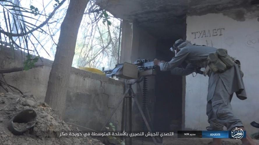 Anh: Phien quan IS chong tra du doi tren dao Sakr chien luoc-Hinh-5